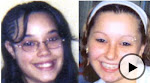 Kidnapped Woman Amanda Berry, Daughter Return Home to Sister's Residence