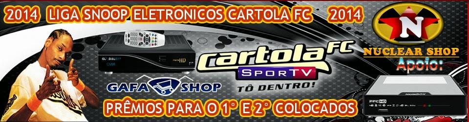 http://aztutobrasil.blogspot.com.br/2014/04/liga-snoop-eletronicos-cartola-fc-2014.html