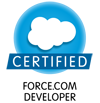 Salesforce.com Certified