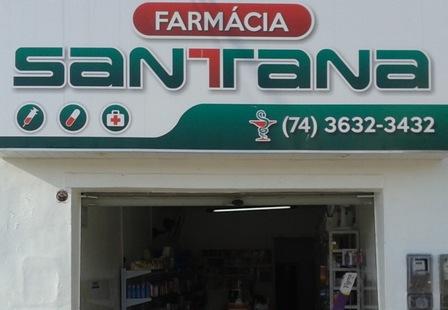 Farmácia Santana
