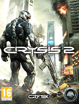 Download Gratis Game Online Crysis 2 Full Client