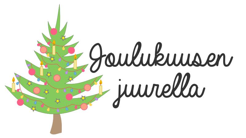 Joulukuusen juurella