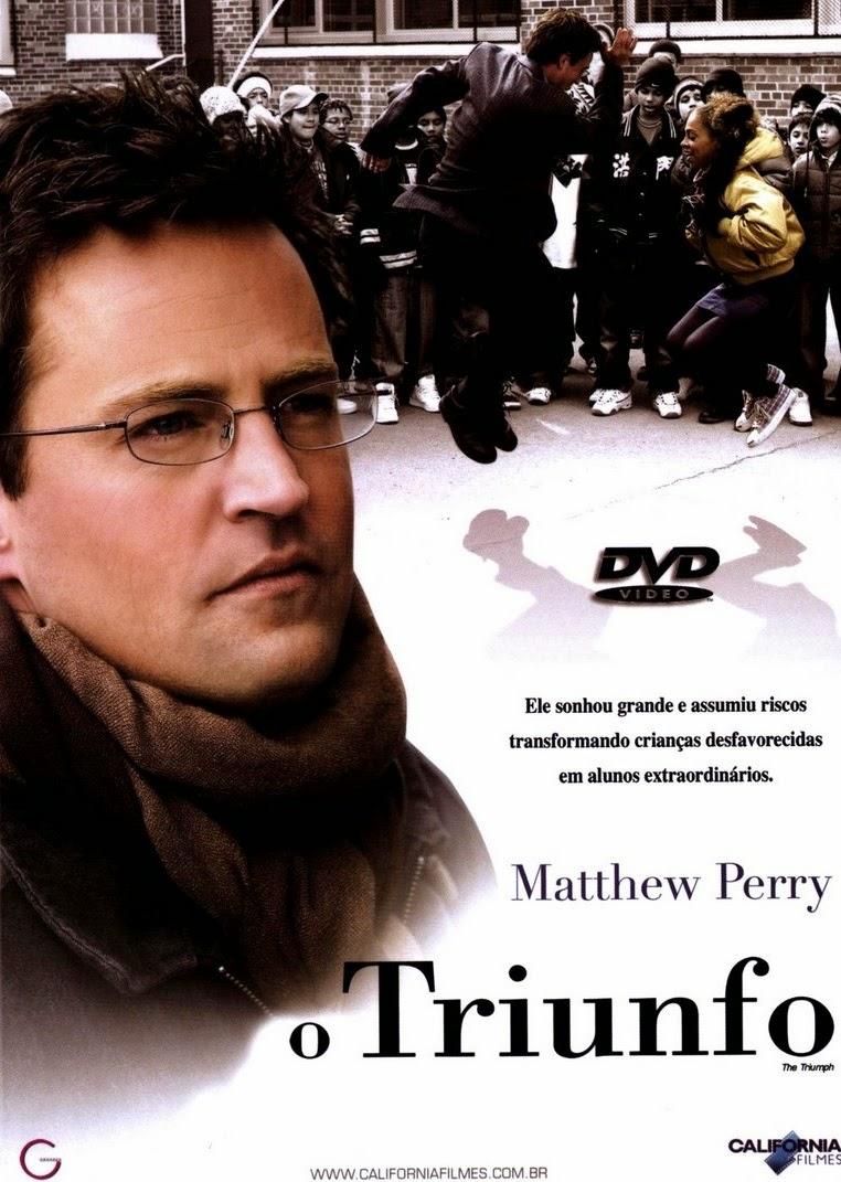 O Triunfo – Dublado (2006)