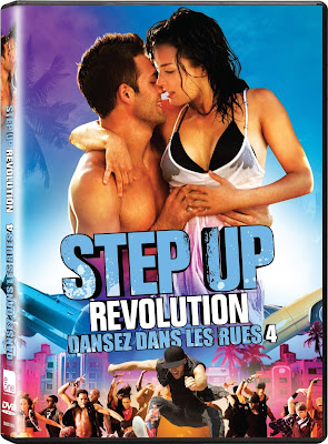 step up revolucion 2012 espanol latino dvdrip Step Up: Revolución (2012) Español Latino DVDRip
