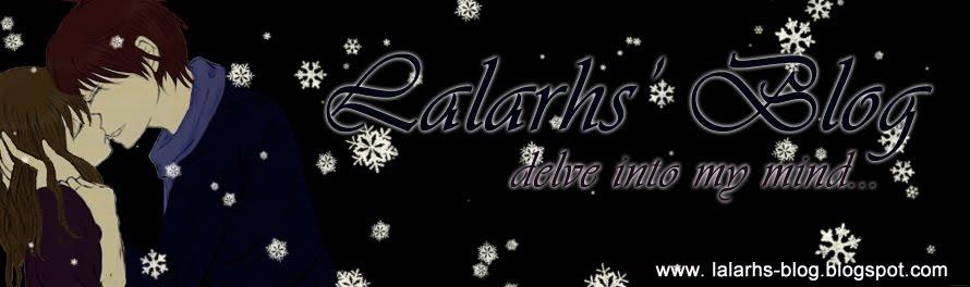 Lalarhs' Blog