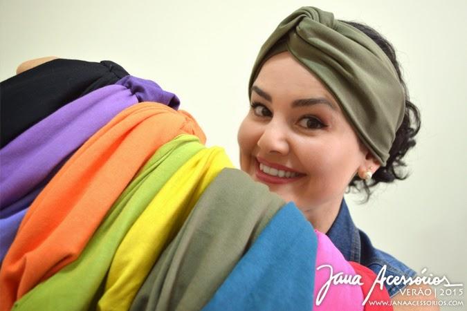 Blog da Jana, Blog de acessórios, acessórios, turbante, Jana Acessórios, Joinville, Turbante