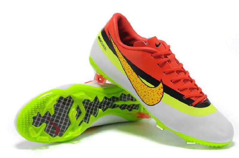 2013 Nike Mercurial Vapor FG CR's exclusivos