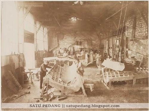 Sejarah Pembuatan Patung Liberty