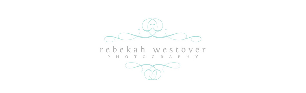 Rebekah Westover Photography