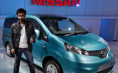 Eleventh Auto Expo 2012