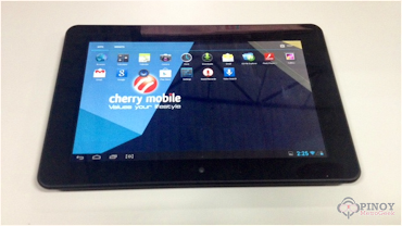 Latest Review: Cherry Mobile Fusion Bolt