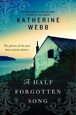 Book Review: A Half Forgotten Song