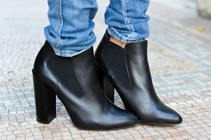 Zign Boots Black Zign shoes woman boots Zalando thesparklingcinnamon
