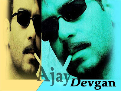 Ajay Devgan hot photo
