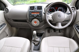 Renault-Scala-Interiors-2012-India