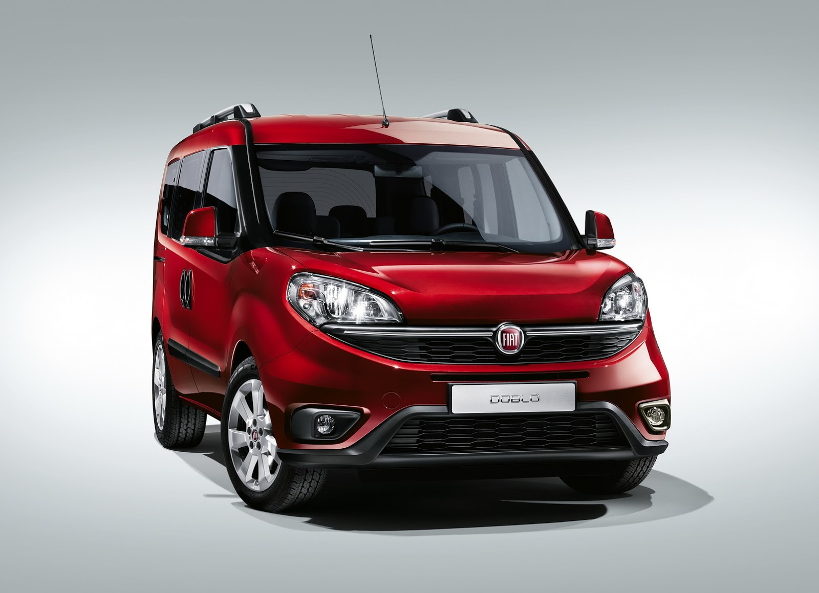 fiat new release carFiat Launches Facelifted Doblo MPV Releases UK Pricing