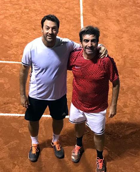 "ITF SENIORS GRADO ""A"" -PERU- NOS TRAEMOS UNA COPA"