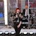Primeira performance ao vivo de 'I Really Like You' da Carly Rae Jepsen