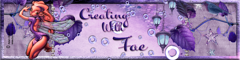 Creating with Fae