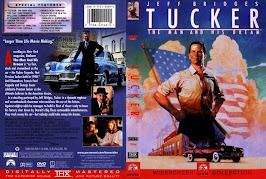 Carátula - Tucker, un hombre y su sueño