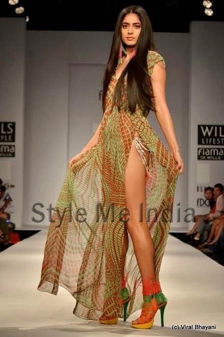 Fashion Shows Latest Fashion Shows in 7