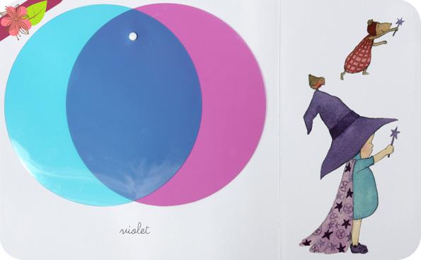 Balthazar et les couleurs de la vie et des rêves aussi de Marie-Hélène Place et Caroline Fontaine-Riquier