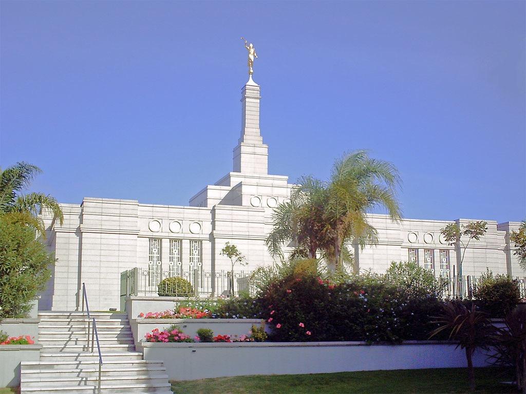 Montevideo Temple