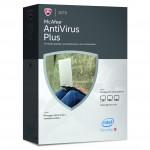 McAfee AntiVirus Plus 2015 Serial válido atualizado