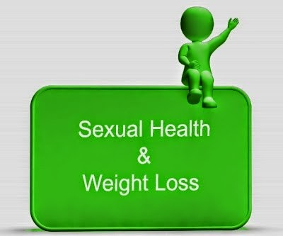 sexual weight loss