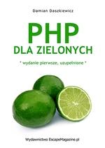 PHP dla zielonych