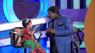 Kutty Chutties Promo-1,2 04-08-2013