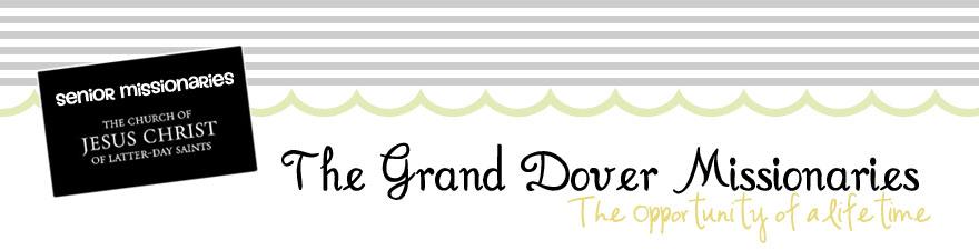 GrandDovers
