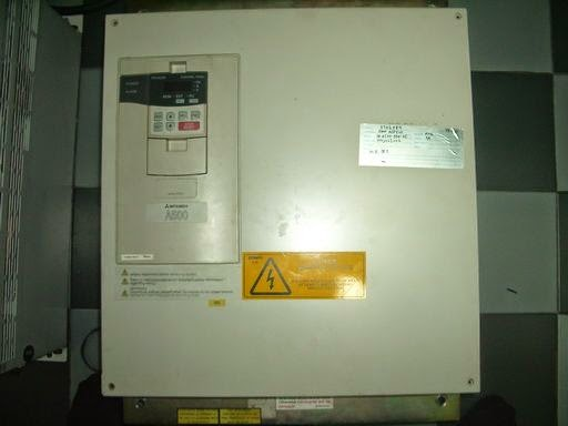 Sửa biến tần Mitsubishi A720, A740, E720, E740 - Biến tần ACI - Biến