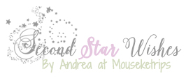 Second Star Wishes by Andrea