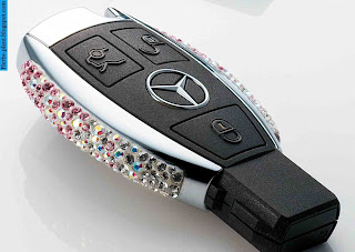 Mercedes s600 key - صور مفاتيح مرسيدس s600