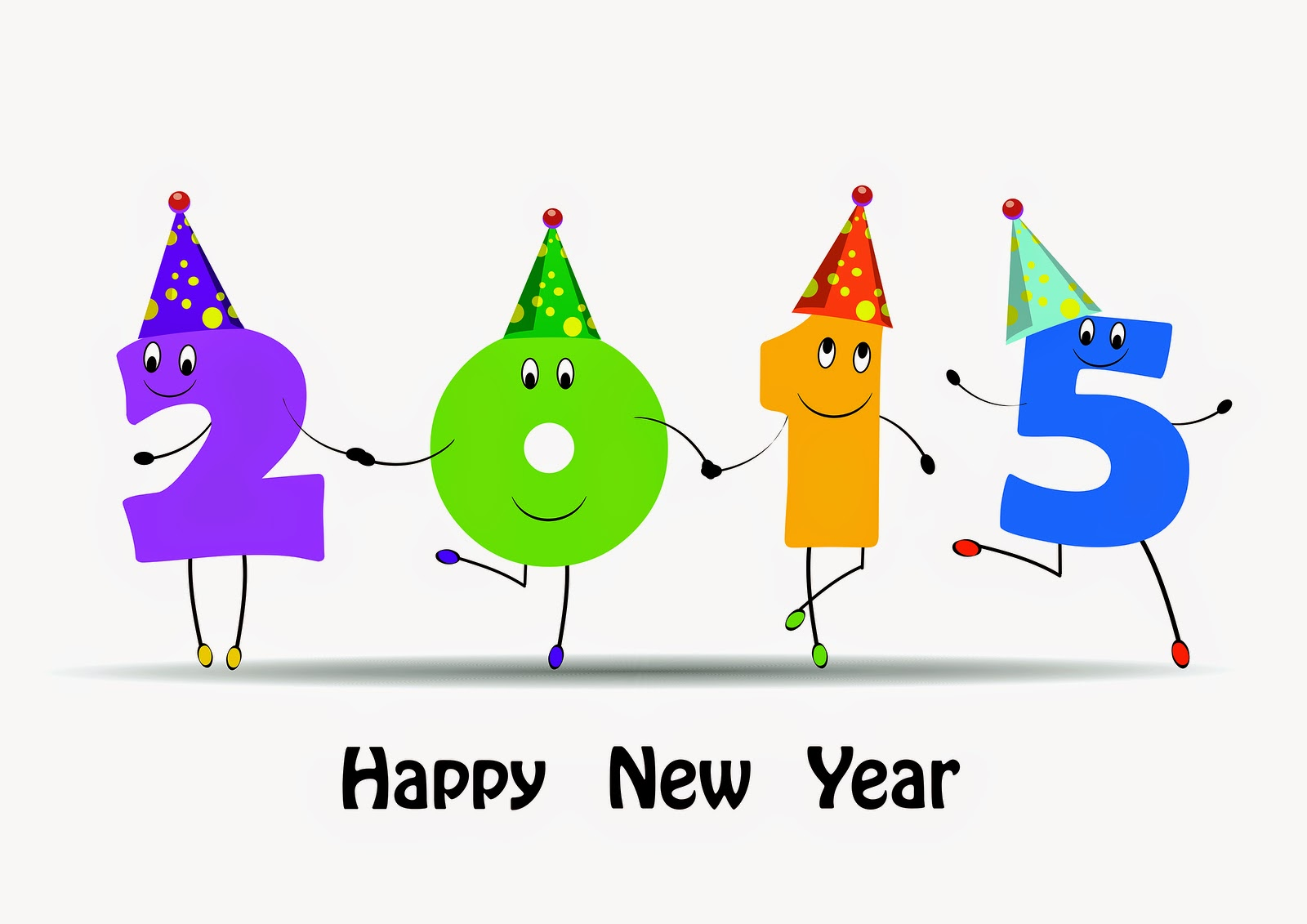 Happy New Year 2015, part 4