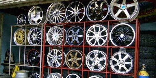 Tips for Choosing a Model Alloy Wheels
