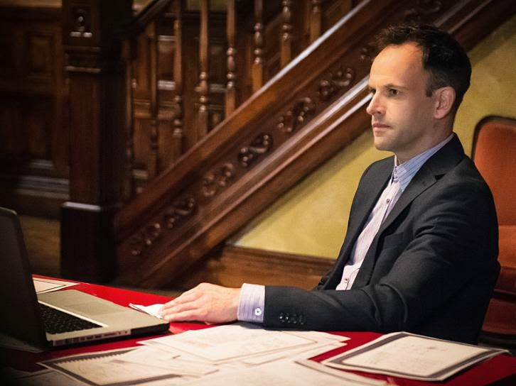 Elementary - Episode 3.03 - Just a Regular Irregular - Press Release + Promotional Photos