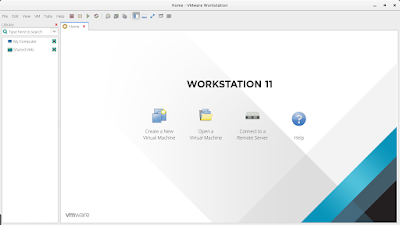 Instalar VMware Workstation 11 en Fedora 22