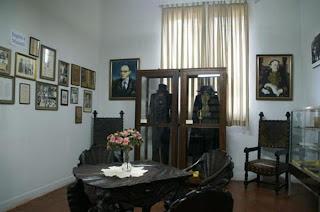 Casa Menotti Del Picchia