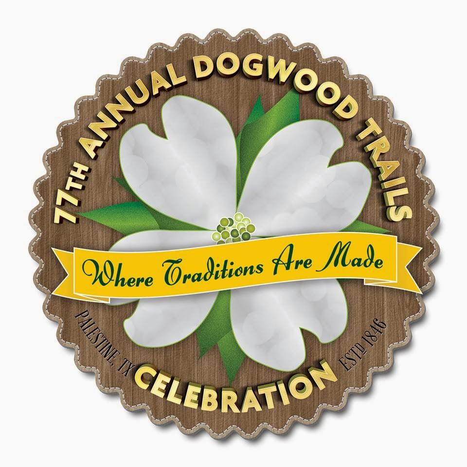 Come See Me at the Dogwood Book Festival!