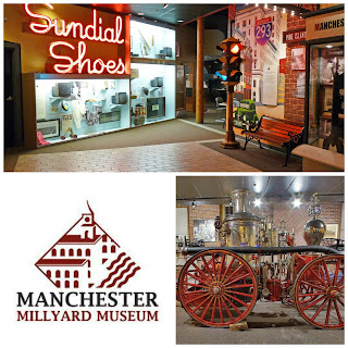 Millyard Museum Activity Pass