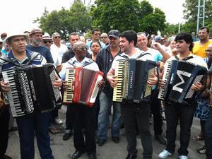 Funeral de Duda da Passira foi marcado por homenagens e emoção