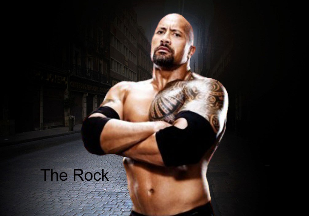 The Rock HD Wallpapers 2013-2014 ~ HD Wallpapers