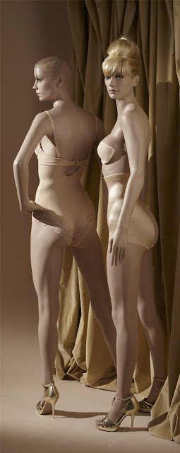 proportion london mannequins