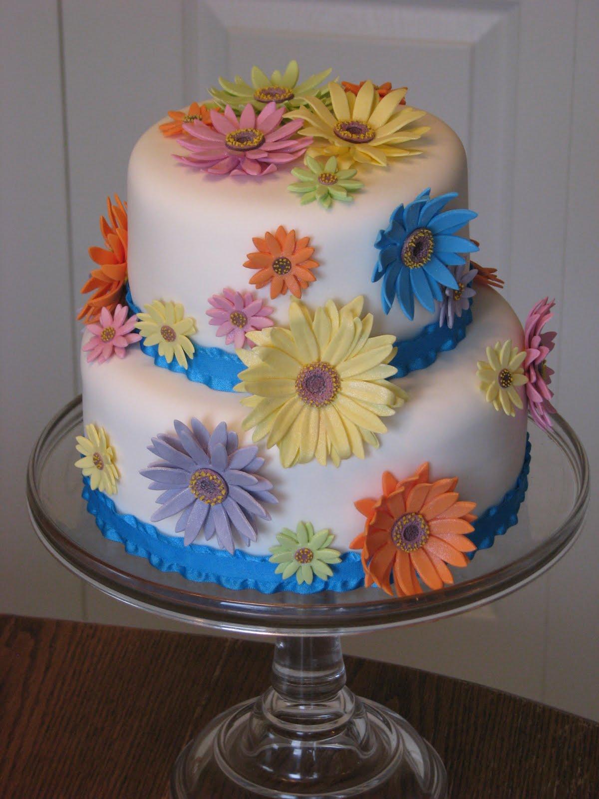 cake by gretchen July 2011