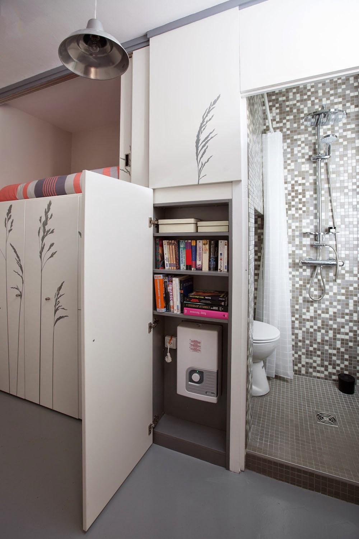 kis lakás lakberendezés