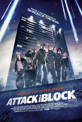 Attack The Block ขบวนการจิ๊กโก๋โต้เอเลี่ยน