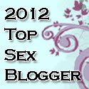 #30 of Top Sex Bloggers 2012