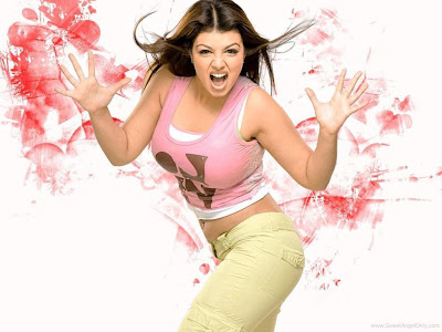 Ayesha Takia Pretty Bollywood Wallpaper